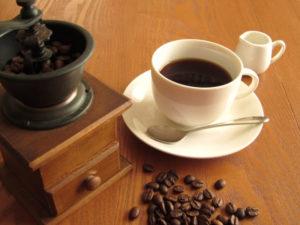 糖尿病とコーヒー