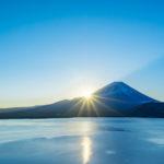 名古屋内科 「糖尿病内科通信 in 名古屋」の始まりを祝う朝日