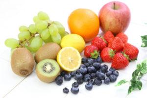 果物と果糖(フルクトース) 糖尿病と中性脂肪の関係