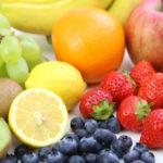 糖尿病予防に有益なフルーツ